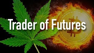 Bitcoin Weed Live Q&A