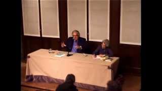 Incontro con Gustavo Pietropolli Charmet - Libreria Palazzo Roberti, 8 febbraio 2013