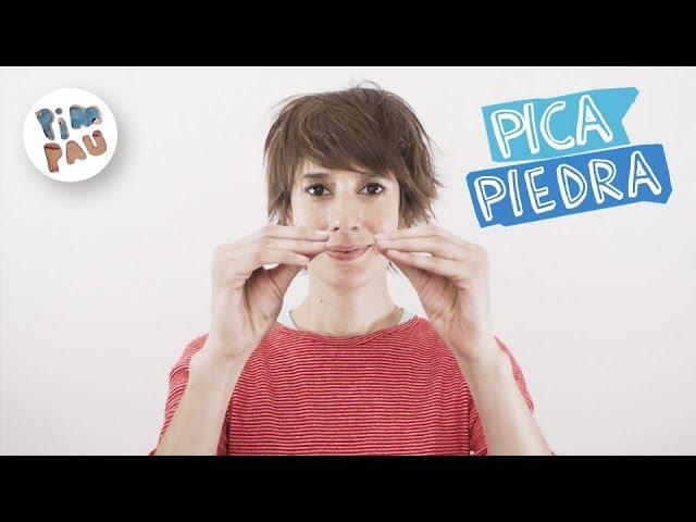 Pica Piedra (PIM PAU)