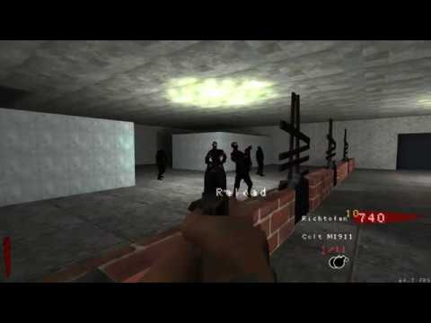 Nazi zombies portable pc download