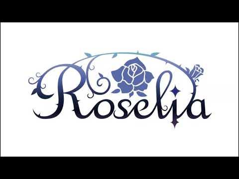 Neo Aspect Roselia Male Version