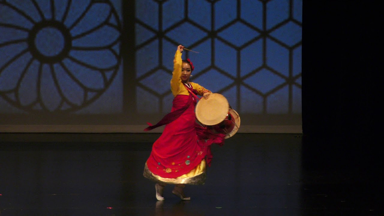 All about korean dance