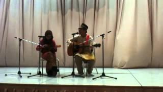 Malaysian Traditional Songs - Rasa Sayang, Chan Mali Chan and Geylang si Paku Geylang Medley