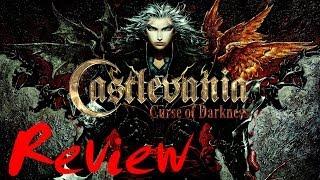Mondo Cool Reviews: Castlevania: Curse of Darkness (PS2,Xbox)