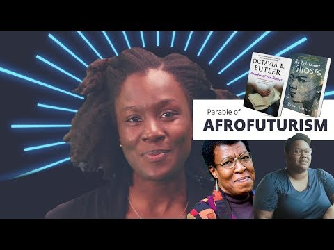 Parable of Afrofuturism (Feat. The Storyscape) | Read Awakening