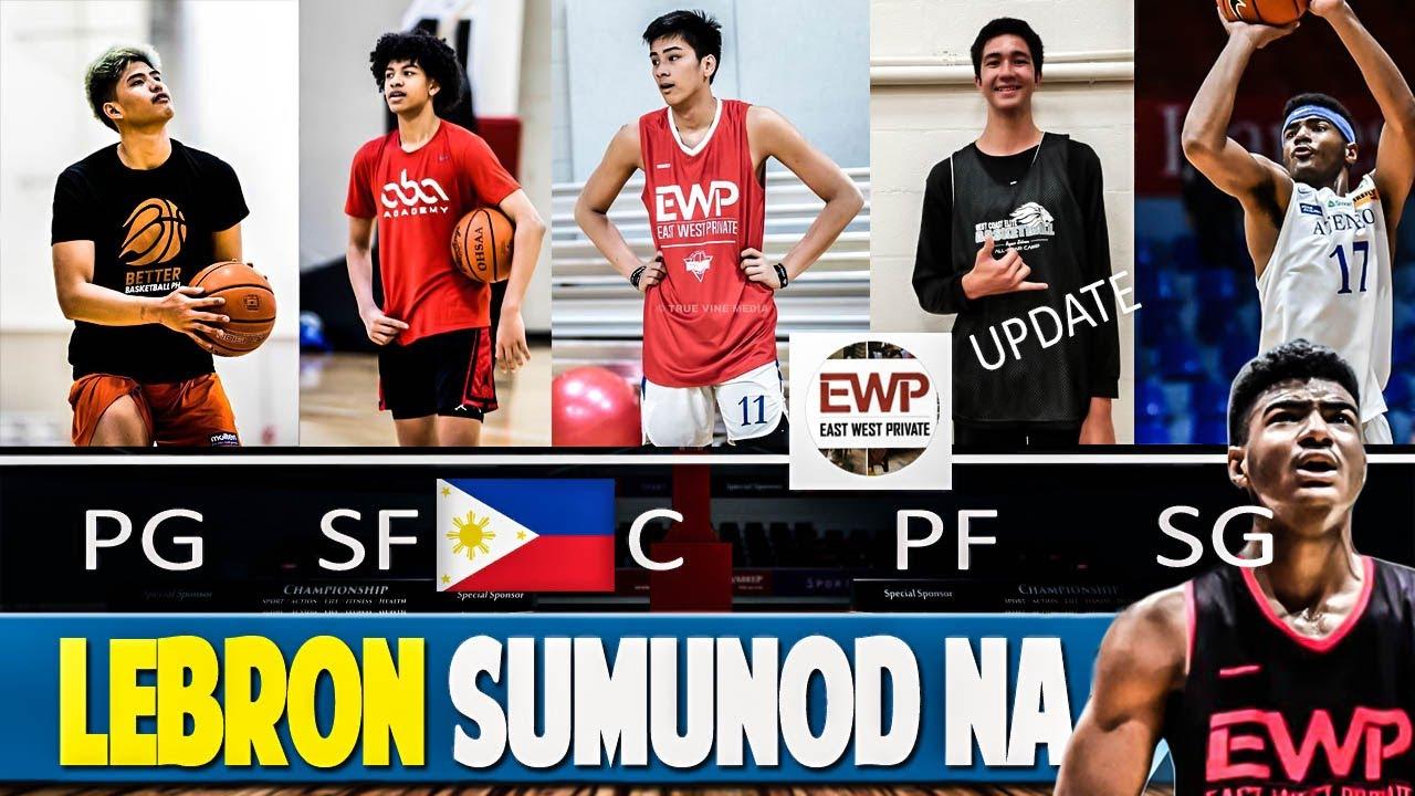 SUPER TEAM ng EWP Buo na | Lakas na ng Pinas  | More to Come