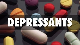 Psychoactive Drugs: What Are DEPRESSANTS? Everything You Need to Know