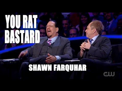 Penn & Teller : Fool Us // Shawn Farquhar   S03E01