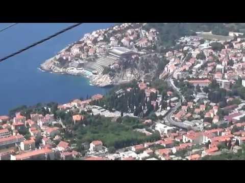 Bałkańskie Skarby - Chorwacja Dubrownik