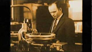 The Story of Jazz: New Orleans Stomp DVD extra - Robert Parker on 1926 78rpm record restoration