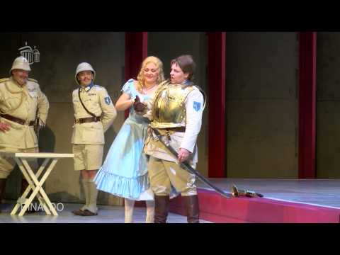 RINALDO Highlights -- Estonian National Opera