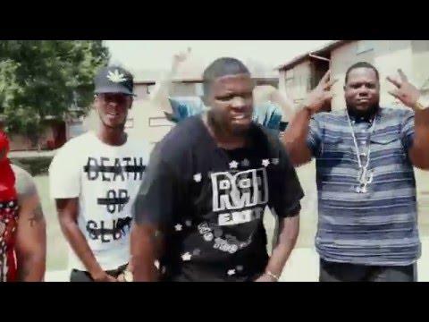 Greg Wise ft. Dizz and Sicc Lee Raggboyz