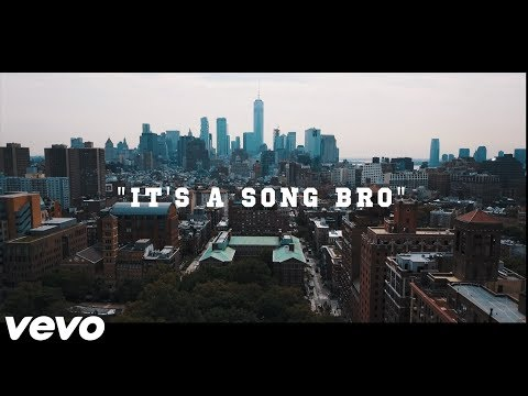 IT'S A SONG BRO (WORLDWIDE PREMIERE) ft. not Jake Paul
