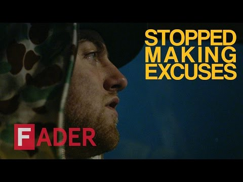 Mac Miller - Stopped Making Excuses (Documentary) Mp3