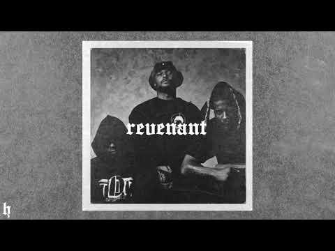 "[FREE] Schoolboy Q x Jay Rock Type Beat / Dark Trap Hip Hop Instrumental 2018 / ""Revenant"""