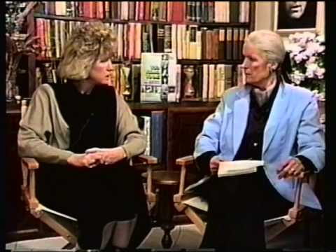 Hollywood Structured with Lilyan Chauvin and Dr  Lois Lee 1989