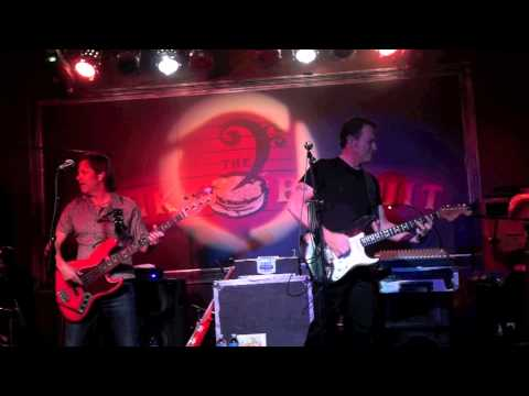 "BRI presents Tommy Castro ""Make It Back To Memphis"" at Funky Biscuit"