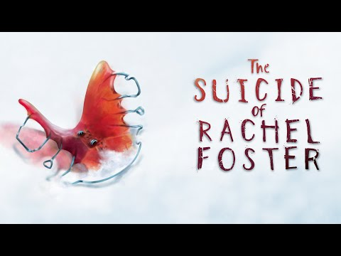 The Suicide of Rachel Foster - Trailer Xbox One