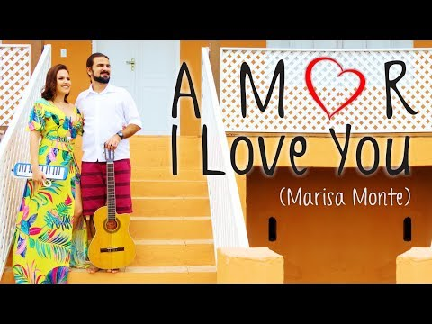 Duô | Amor I Love You (Marisa Monte) [Official Video]