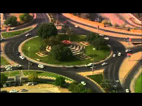 Al ain oasis youtube for Diwan roundabout al ain