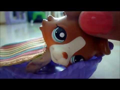 LPS Music Video || The Harold Song || Ke$ha