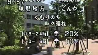 Repeat youtube video RKK天気予報のBGM.wmv
