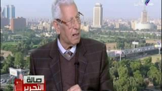 شاهد.. مكرم محمد أحمد : الأسعار الاسترشادية