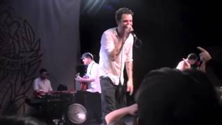 Frank Turner - Plea From a Cat Named Virtute (The Weakerthans cover)