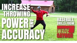 Increase Throwing Accuracy & Power Immediately