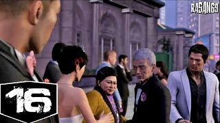 Sleeping Dogs (PC) walkthrough part 16