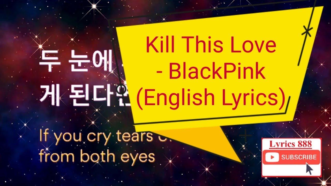 download mp4 blackpink kill this love