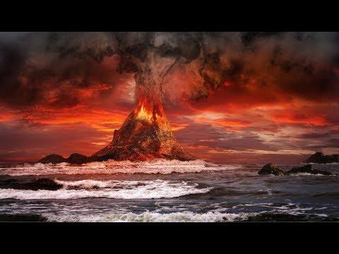 Riesige Vulkane, die bald ausbrechen könnten!