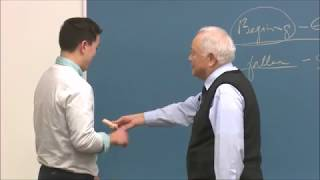 Video Titus Chu | The Brooding of the Spirit | 2017 Winter Conference download MP3, 3GP, MP4, WEBM, AVI, FLV Juli 2018