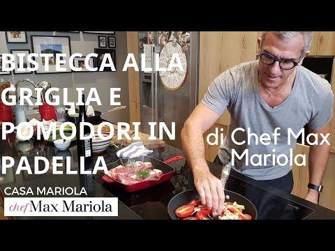 bistecca-alla-griglia-e-pomodori-in-padella---chef-max-mariola-eng-sub