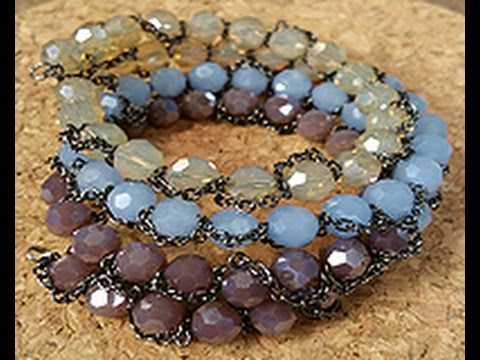 On Beads, Baubles & Jewels, Kathie Hacker Makes a Glass ...