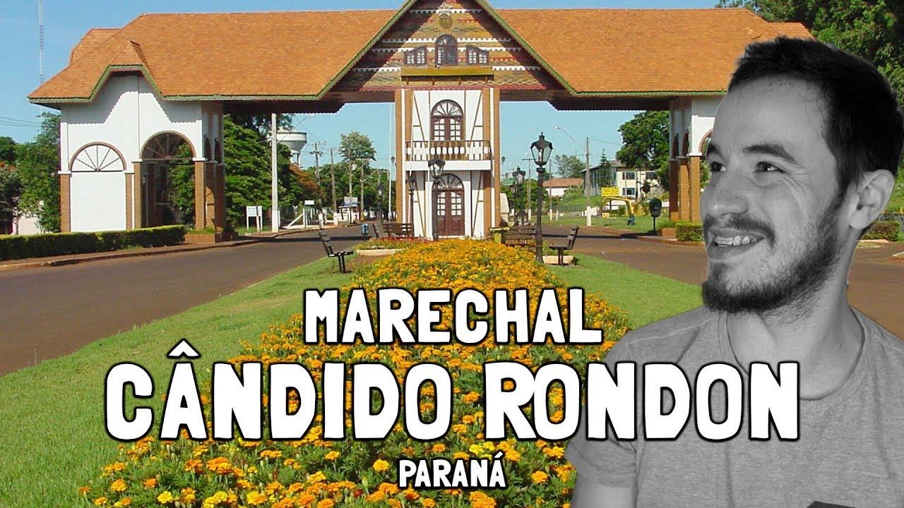 Marechal Cândido Rondon Paraná fonte: i.ytimg.com