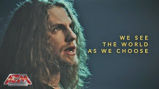 DYNAZTY - Heartless Madness (2020) // Official Lyric Video // AFM Records