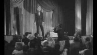 Watch Charles Trenet Un Rien Me Fait Chanter 1941 video
