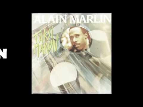 Alain MARLIN Love  Epi Mwen