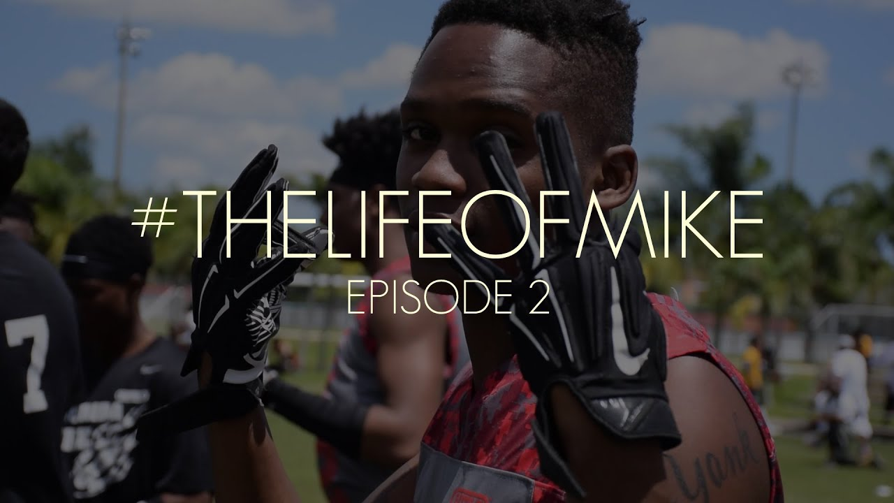 Mike harley thelifeofmike episode 2
