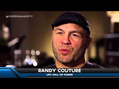 Would Randy Couture Consider a Comeback?