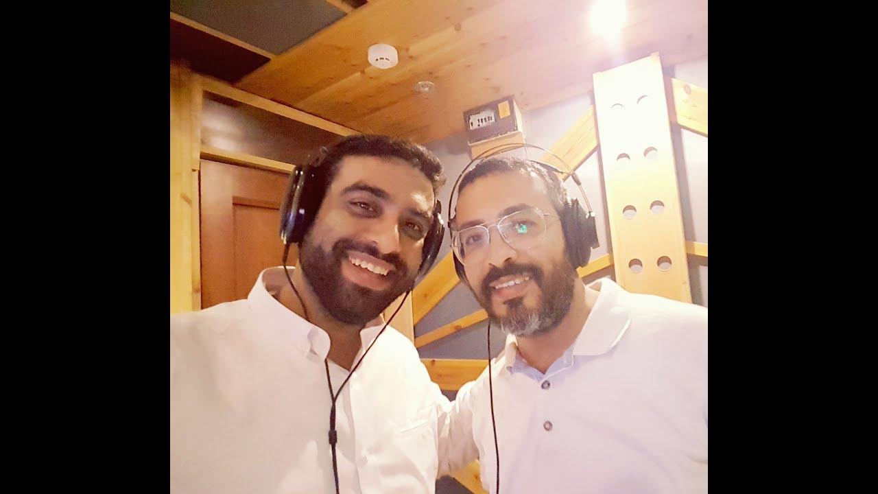 חיים חג'בי ואיתי עמרן - אדון עולם  (קליפ)  Haim Hajbi & Itay Amran - Adon Olam