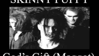 Skinny Puppy - God