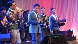 Afgansyah Reza feat 3 Composer - Mendendam