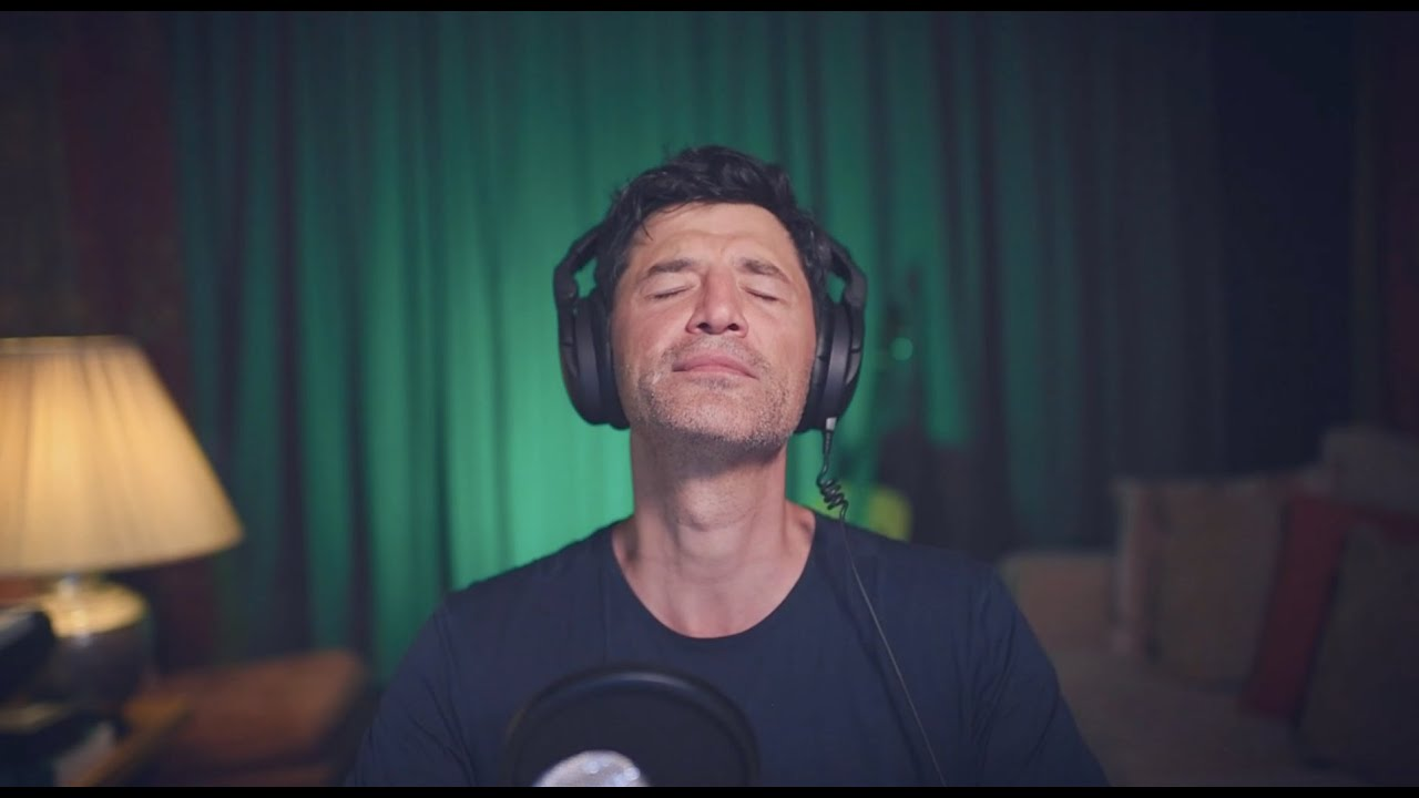 Sakis Rouvas – Stereotypa (Cover) | #SRCoronaSessions Part II