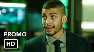 """Arrow 5x13 Promo """"Spectre of the Gun"""" (HD) Season 5 Episode 13 Promo"""
