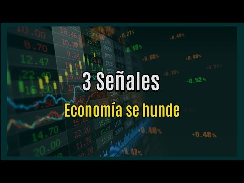Tres señales que ECONOMIA de Nicaragua SE HUNDE