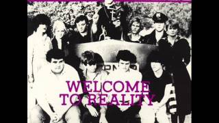 Watch Adolescents Welcome To Reality video