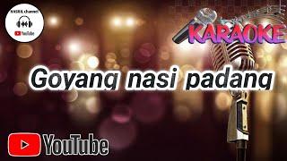 Download Karaoke dangdut goyang nasi padang koplo - duo anggrek