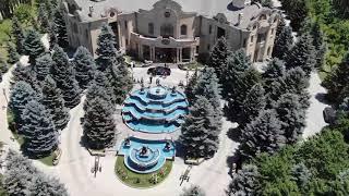 СНБ Армении по делу Царукяна: Массовый подкуп на выборах. Пограничная ZONA